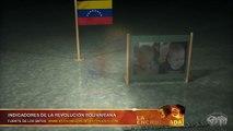 Los Logros de Hugo Chávez - Indicadores de la Revolución Bolivariana