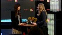 Interview Andy Torres TEDxAmsterdamWomen
