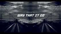 """Swagg B """"Way That It Go"""" (Feat. Young G) [Produced by Swagg B]"""