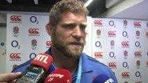 Rugby - XV de France - Angleterre-France : Debaty «On a manqué de pragmatisme»