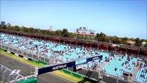 #FeelTheForce - Sahara Force India F1 Team 2015