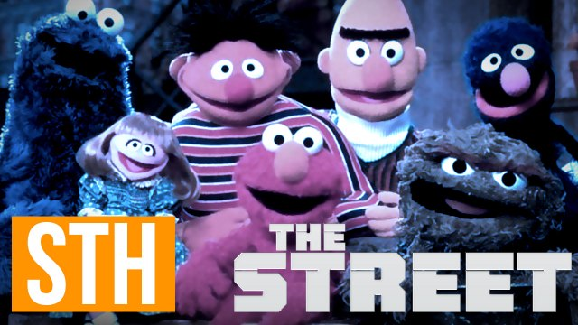 """TRAILER: HBO's New Show """"The Street"""""""