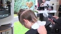 extreme bowl cut womenwith shaved nape   blond pixie undercut buzzcut haircut short bob