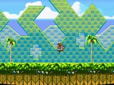 Sonic, Knuckles, And Tails: Battle in time!