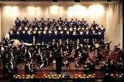 Requiem de Verdi, Sanctus - Coro Universidad de Concepcion