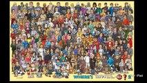WHERE IS WALL-E