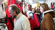 "Haderer trifft ... - Folge 3: Yachtmesse ""Boot"" Tulln 2010"