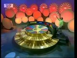 Intro til Lykkehjulet 1998/Intro Danish Wheel of Fortune from 1998