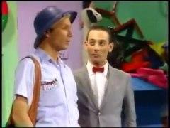 Mr Bungle Pee Wee Herman