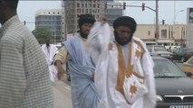 """Mauritanie, L'esclavage désormais """"crime contre l'humanité"""""""
