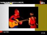 Musique : Les valseuses à l'Européen