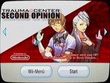 Let´s Play Trauma Center Second Opinion Wii Part 1 Dr  Derek Stiles bitte zum Op