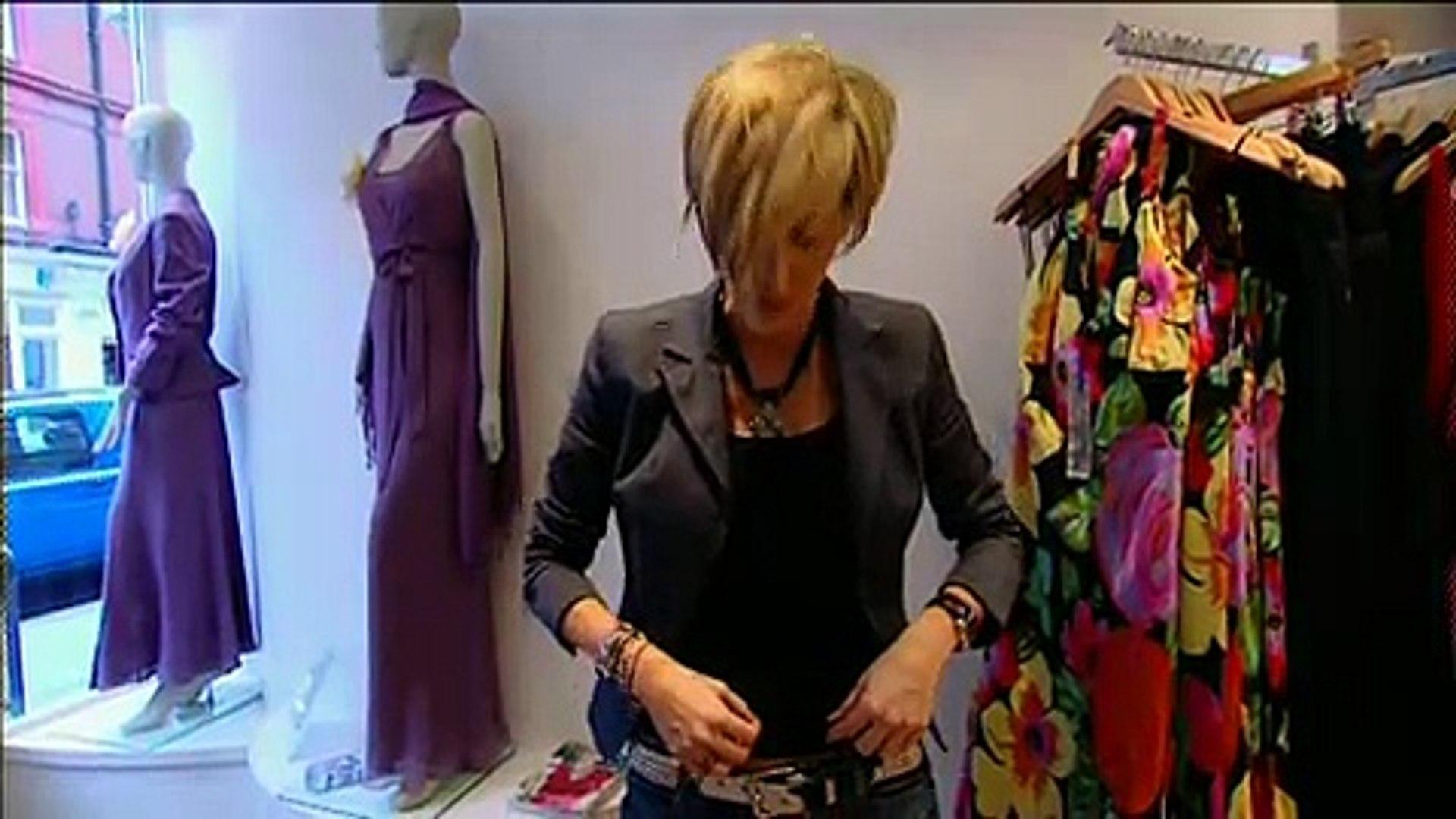Long Tall Sally Video- Tall Women's Clothing