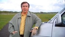 Alan Partridge - Fat Alan