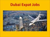 Dubai Jobs and Employment for Foreigners
