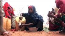 Kenia: António Guterres visita Dadaab en Kenia