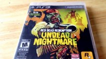 Red dead redemption undead nightmare how it mixes in with red dead redemption