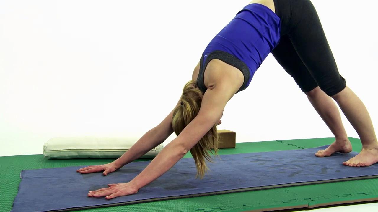 Yoga – Yoga Workout – Yoga Balancing Pose
