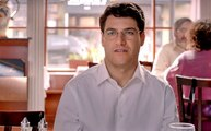 SLOW LEARNERS Movie clip - Sarah Burns, Adam Pally
