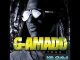 G-Amado - Nha Deusa [Prod   by Badoxa Pro & G-Amado] 2012