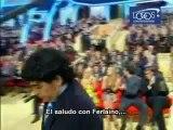 Diego Armando Maradona - Documental 1 de 4
