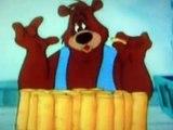 Patcnews Aug 14, 2015 Reports A Barney Bear Cartoon Topic Taxes