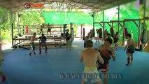Team Venum: Tiger Muay ThaI & MMA Training Camp, Group Highlight Reel, Phuket, Thailand