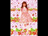 Sweet Lolita and Classic Lolita Fashion Album