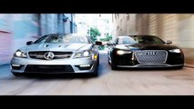 2015 Mercedes AMG S63 4Matic – Review in Detail, Start up, Exhaust Sound, and Test Drive