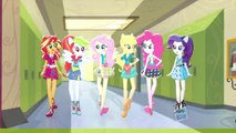 My Little Pony Equestria Girls Latino América 'El Himno de Equestria Girls Friendship Games'