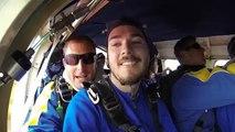 My 15,000ft SKYDIVE over Lake Taupo, New Zealand! Thomas Petersen