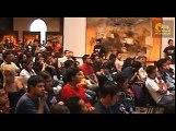 Andrés Manuel Lopez Obrador AMLO asamblea con Jóvenes Indianilla 4