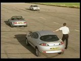 Rover 75 Parking Trick