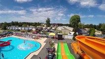 HOLIDAY CAMPING Resort I Animacje dla dzieci, Aquapark, Wczasy nad morzem, Wakacje 2015 - Łazy