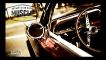 Muscle - Royalty Free Music Stock - Background Track - Classic Hard and Heavy Blues Rock