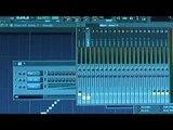 Fruity Loops Studio: Mastering & Effects : Fruity Loops Studio Tutorial: Delay Effect