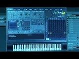 Fruity Loops Studio: Mastering & Effects : Fruity Loops Studio Tutorial: Linking Controllers