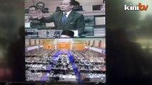Dewan gelak timbalan menteri kata tak semua perkara pakai logik