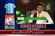 Aaj Rana Mubashir Kay Sath (14th August Special..!!) – 14th August 2015