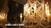 Nuit Blanche - Les nuits à Vaux–le-Vicomte - 2015/08/15