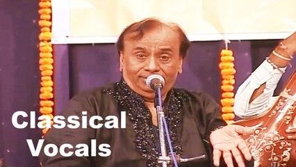 U. Maqbool Hussain, Zeeshan Khan - Indian Classical Music | Vocals Duet | Jugalbandi