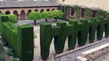 The Islamic State of Spain - Alhambra Granada - Andalucia (New 2014)