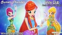 Winx Tynix Transform