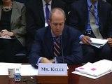 "Principal Deputy Assistant Secretary Kelly Testifies on ""Export Control Reform: the Agenda Ahead"""