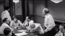 One Angry Man (from 12 Angry Men, 1957)