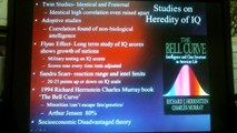 heredity & environment