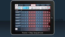 FL Studio Mobile | Drum Pads Tab