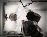 Pub pour le don d'organe en Malaisie par France Adot