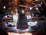 НАСА испытало двигатель для полёта на Марс