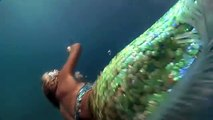 Planet Ocean film - Announcement with Yann Arthus-Bertrand in Capri